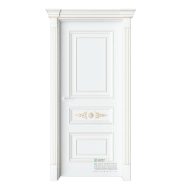 Межкомнатная дверь Эстет Genesis GE5M Elegant