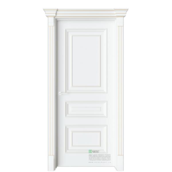 Межкомнатная дверь Эстет Genesis GE5M
