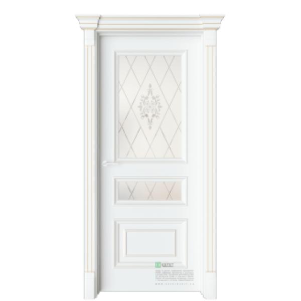 Межкомнатная дверь Эстет Genesis GE6M