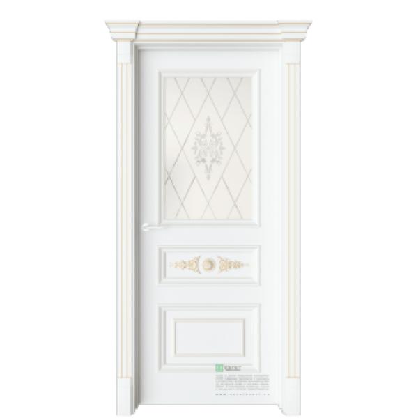 Межкомнатная дверь Эстет Genesis GE7M