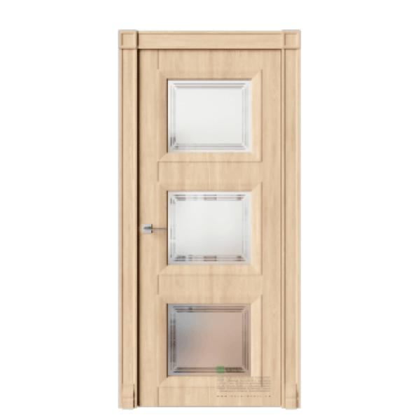 Межкомнатная дверь Эстет Multistage MS R10