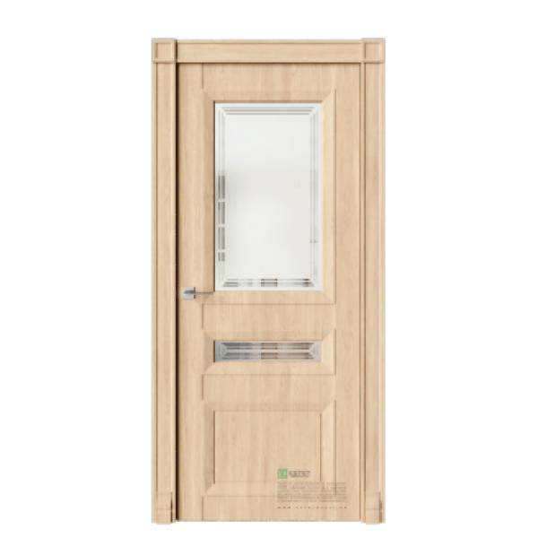 Межкомнатная дверь Эстет Multistage MS R6