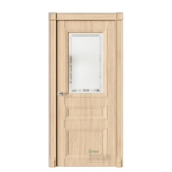 Межкомнатная дверь Эстет Multistage MS R8