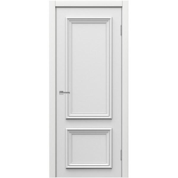 Межкомнатная дверь Stefany 2002 Стефани Эмаль МДФ Техно