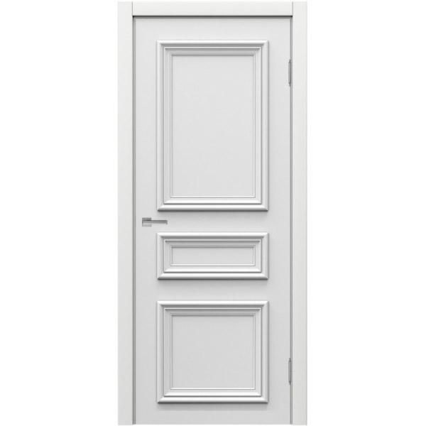 Межкомнатная дверь Stefany 2003 Стефани Эмаль МДФ Техно