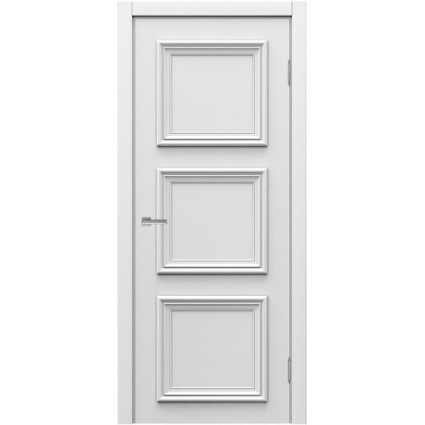 Межкомнатная дверь Stefany 2004 Стефани Эмаль МДФ Техно
