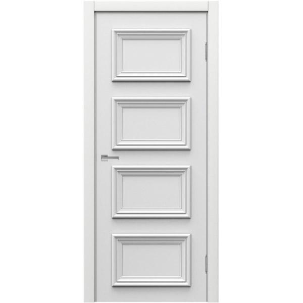 Межкомнатная дверь Stefany 2006 Стефани Эмаль МДФ Техно