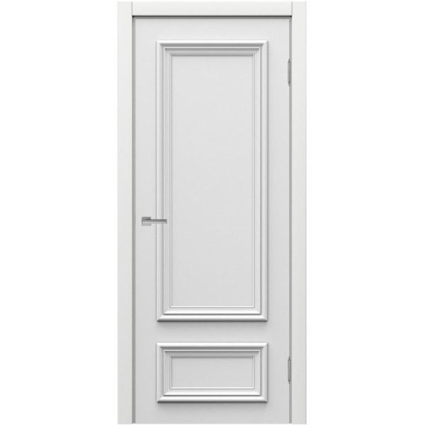 Межкомнатная дверь Stefany 2007 Стефани Эмаль МДФ Техно