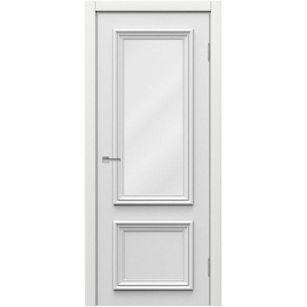 Межкомнатная дверь Stefany 2012 Стефани Эмаль МДФ Техно