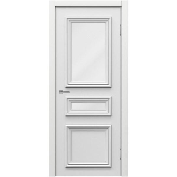 Межкомнатная дверь Stefany 2013 Стефани Эмаль МДФ Техно