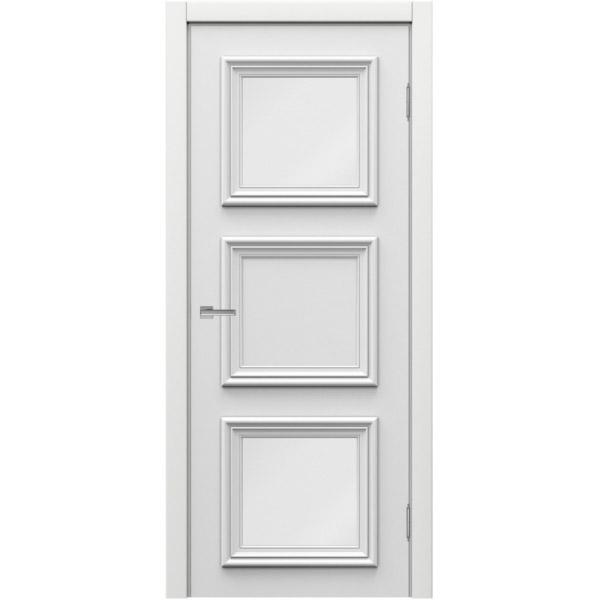 Межкомнатная дверь Stefany 2015 Стефани Эмаль МДФ Техно