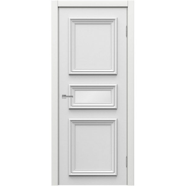 Межкомнатная дверь Stefany 2021 Стефани Эмаль МДФ Техно