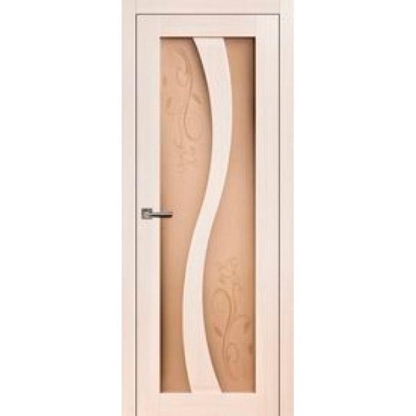 Межкомнатная дверь Динмар V-2R