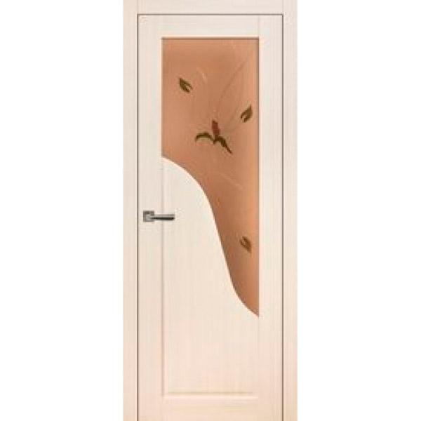 Межкомнатная дверь Динмар V-3F