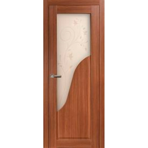 Межкомнатная дверь Динмар V-3R