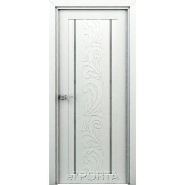 Дверь межкомнатная Весна ПО Jasmine Kraft