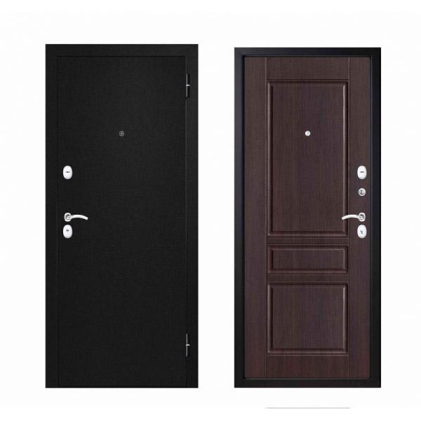 Дверь входная металлическая МетаЛюкс М251