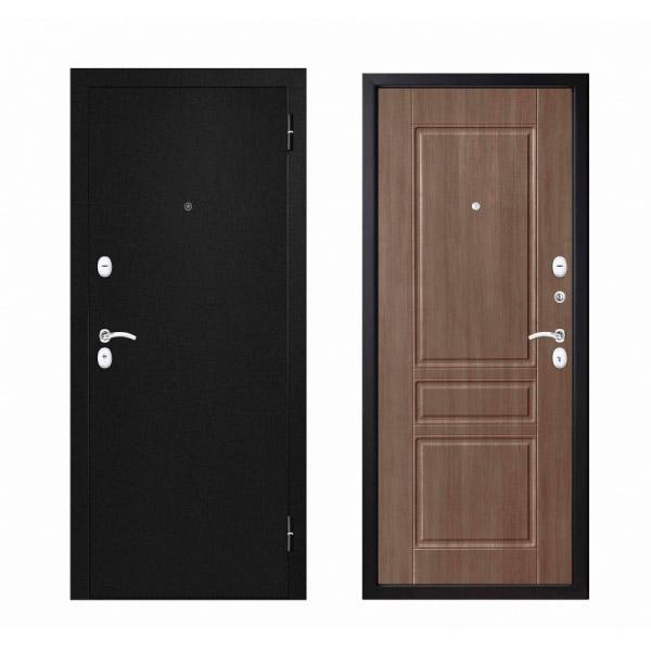 Дверь входная металлическая МетаЛюкс М251/1