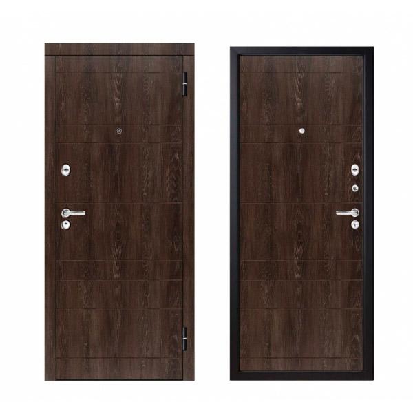 Дверь входная металлическая МетаЛюкс М350/3