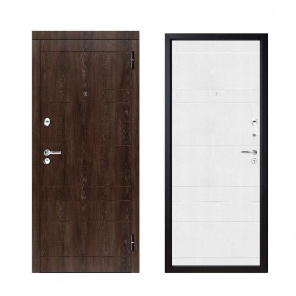 Дверь входная металлическая МетаЛюкс М350/4