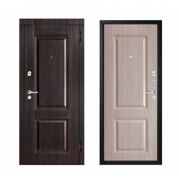 Дверь входная металлическая МетаЛюкс М353/1
