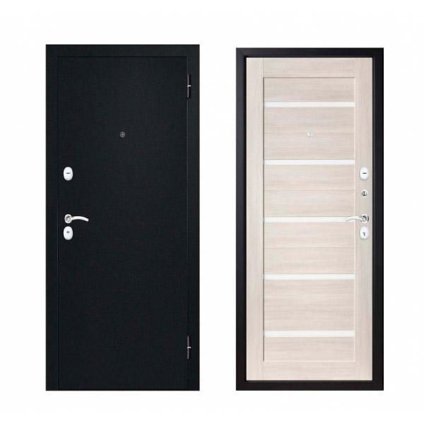 Стальная дверь МетаЛюкс М550