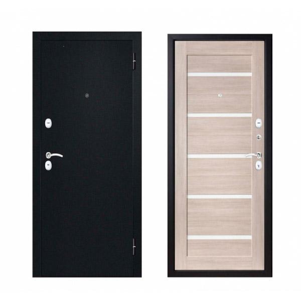 Стальная дверь МетаЛюкс М554