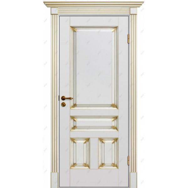 Межкомнатная дверь Авалон 13 патина