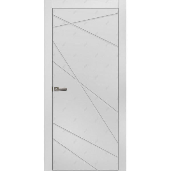 Межкомнатная дверь Сканди 22