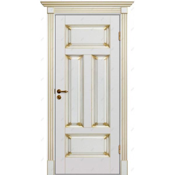 Межкомнатная дверь Авалон 30 патина