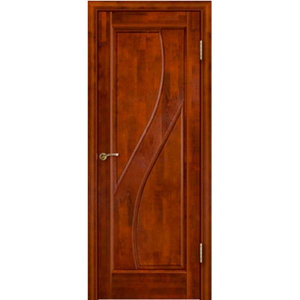 Дверь массив Ольхи Дива  ДГ