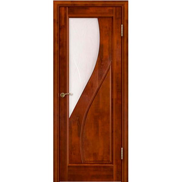 Дверь массив Ольхи Дива  ДО