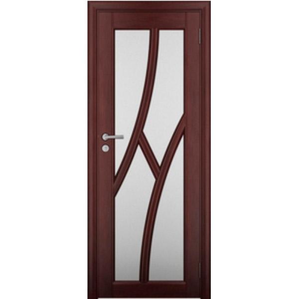 Дверь массив Ольхи Клэр ДО