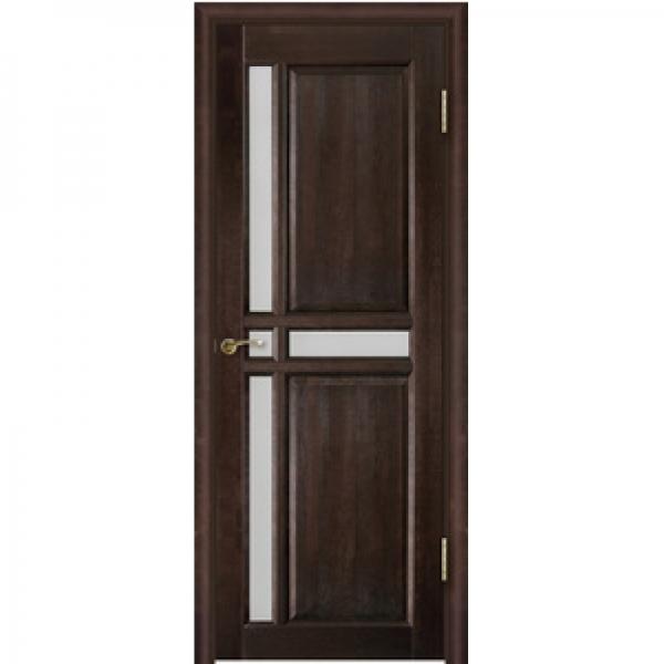 Дверь массив Ольхи Равелла ЧО