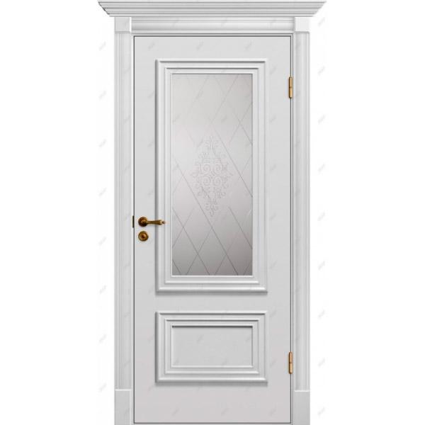 Межкомнатная дверь Прованс 12