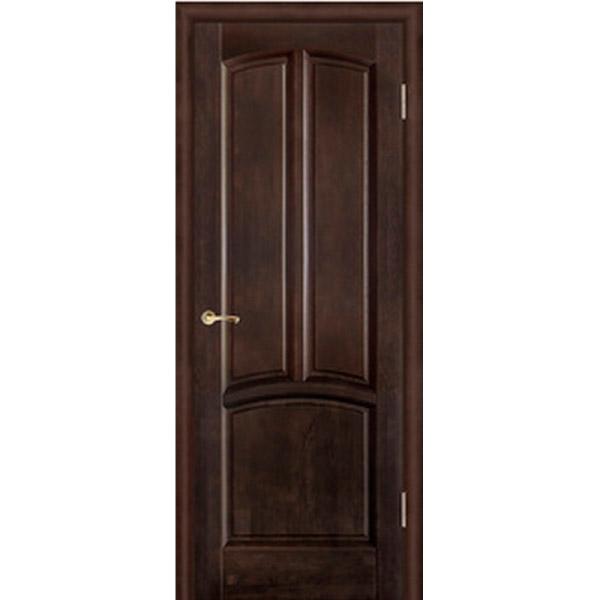 Дверь массив Ольхи Виола ДГ