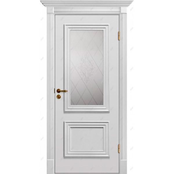 Межкомнатная дверь Прованс 2