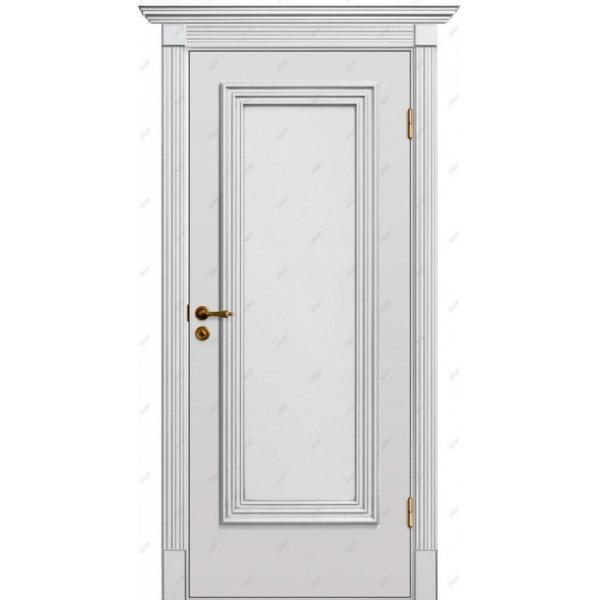 Межкомнатная дверь Прованс патина 21