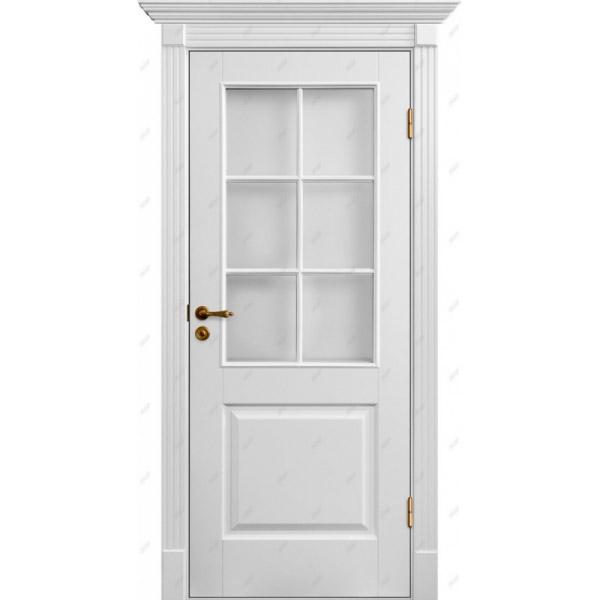Межкомнатная дверь Коллекция Классика 2