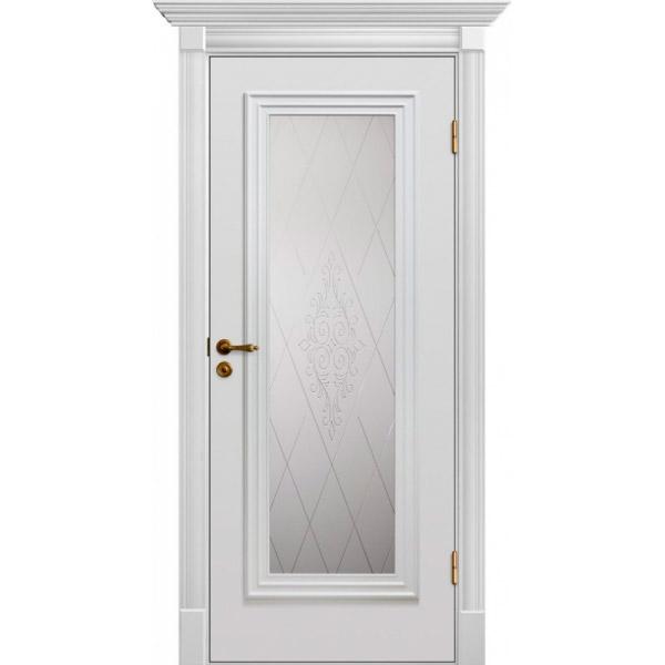 Межкомнатная дверь Прованс 22
