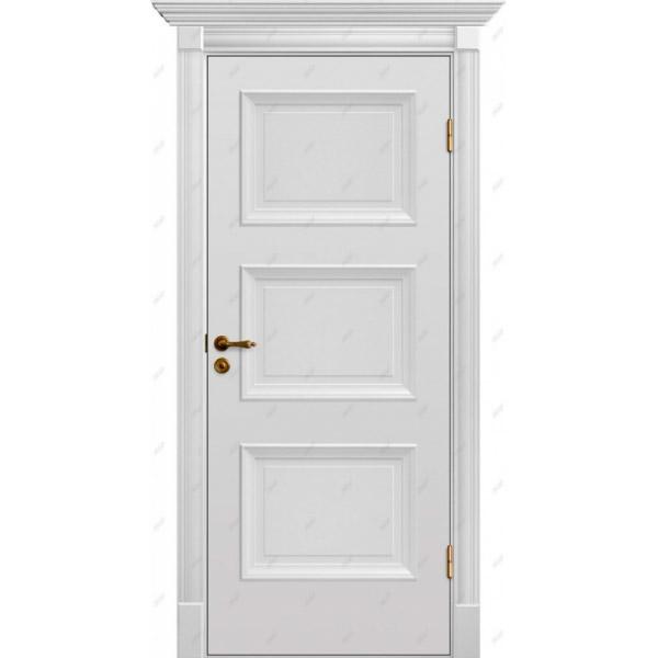 Межкомнатная дверь  Барокко 23