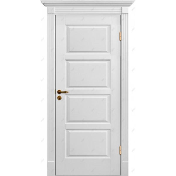 Межкомнатная дверь Коллекция Классика 24