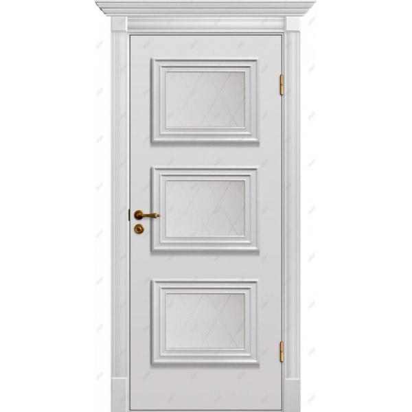 Межкомнатная дверь Прованс 24