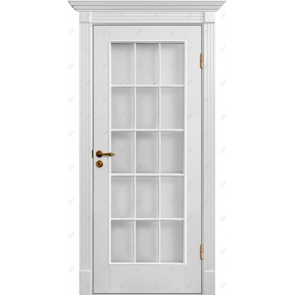 Межкомнатная дверь Палацио 34