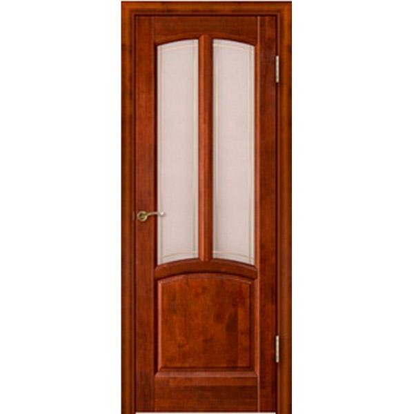 Дверь массив Ольхи Виола ДО