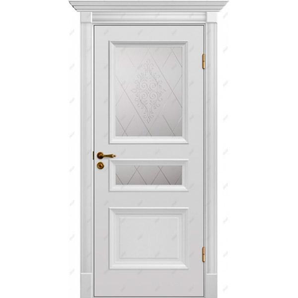 Межкомнатная дверь Барокко 8