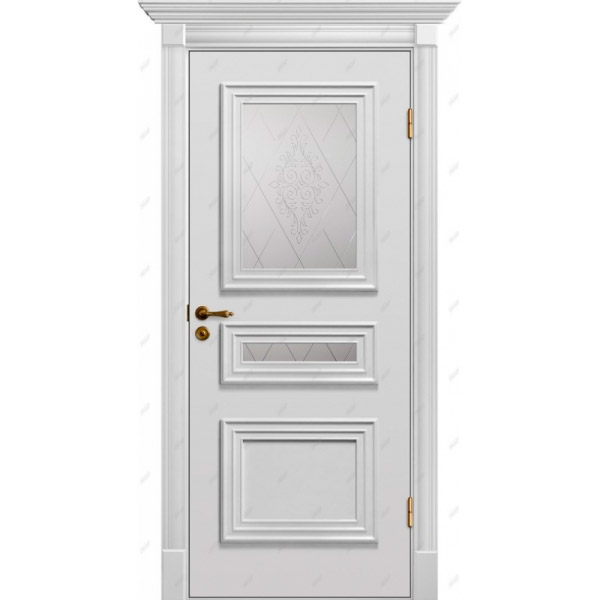 Межкомнатная дверь Прованс 8