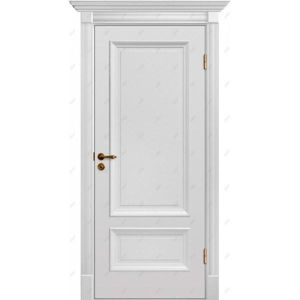 Межкомнатная дверь  Барокко 9