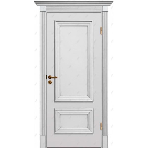 Межкомнатная дверь Прованс патина 9