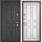 Стальная дверь TOREX ДЕЛЬТА МP-10